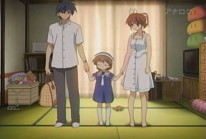 CLANNAD〜AFTER STORY〜22-6