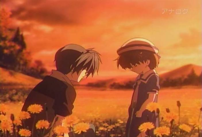 CLANNAD〜AFTER STORY〜18-13