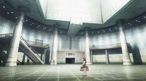 とある科学の超電磁砲S - アニメ画像003