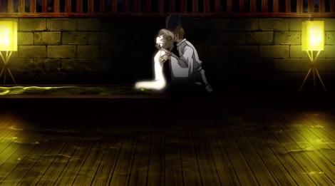ささみさん@がんばらない - アニメ画像008