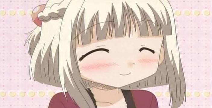 ひだまりスケッチ×☆☆☆6-4