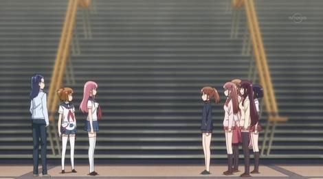 咲 -Saki- 阿知賀編 episode of side-A - アニメ画像012