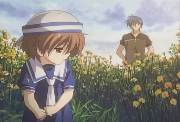 CLANNAD〜AFTER STORY〜18-10