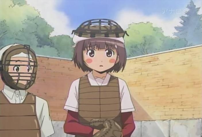 大正野球娘。6-2