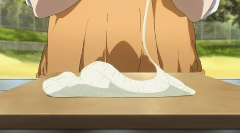 氷菓 - アニメ画像015