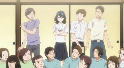 ちはやふる2 - アニメ画像012