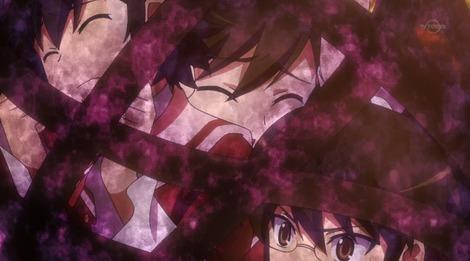 神のみぞ知るセカイ 女神篇 - アニメ画像034