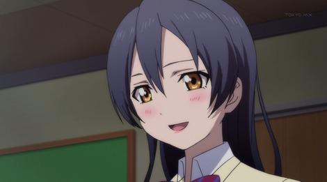 ラブライブ! - アニメ画像023