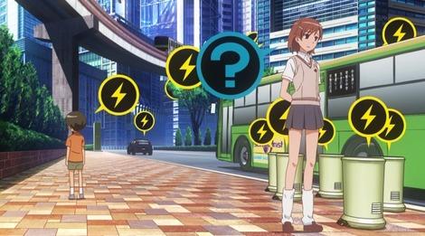 とある科学の超電磁砲S - アニメ画像011