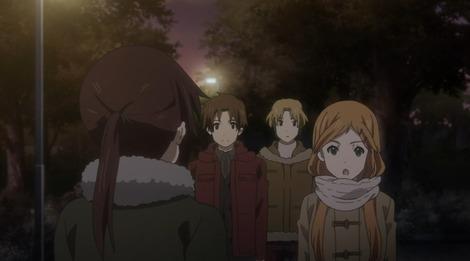 ココロコネクト - アニメ画像015
