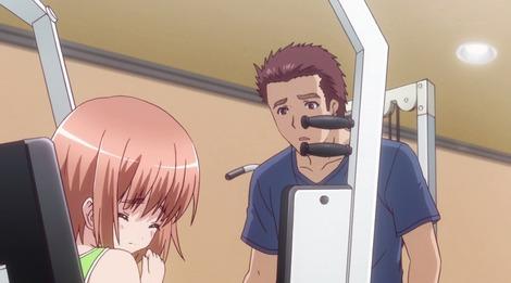 ロウきゅーぶ!SS - アニメ画像016