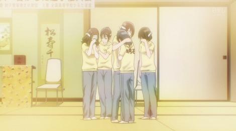 ちはやふる2 - アニメ画像024