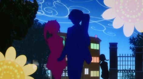 中二病でも恋がしたい! - アニメ画像006