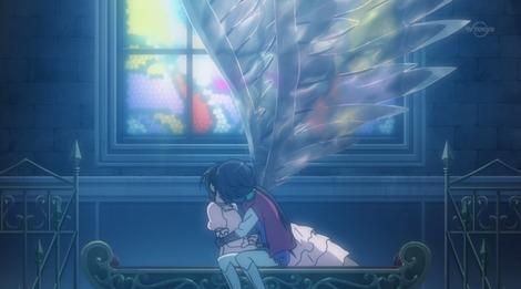 神のみぞ知るセカイ 女神篇 - アニメ画像018