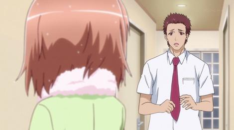 ロウきゅーぶ!SS - アニメ画像005