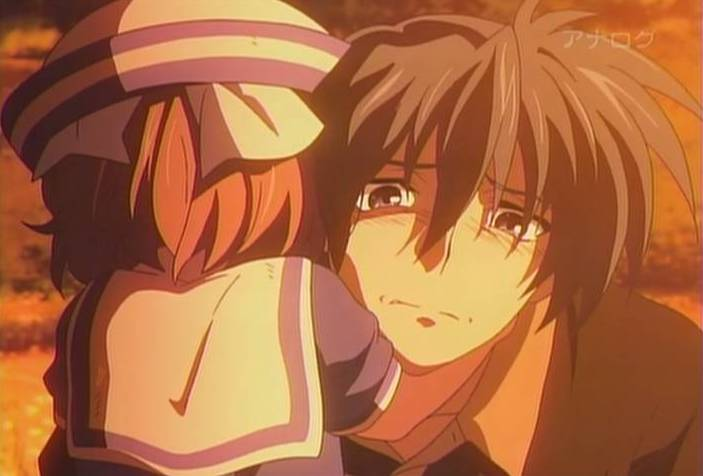 CLANNAD〜AFTER STORY〜18-16