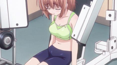 ロウきゅーぶ!SS - アニメ画像015