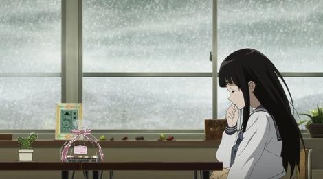 氷菓 - アニメ画像018
