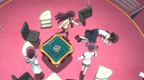 咲 -Saki- 阿知賀編 episode of side-A - アニメ画像010