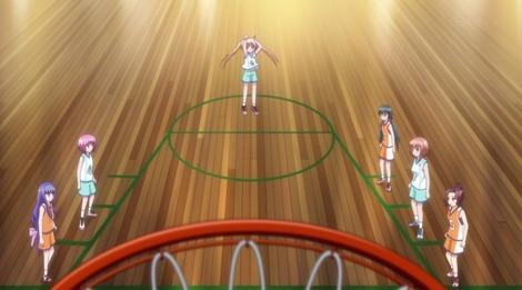 ロウきゅーぶ!SS - アニメ画像012