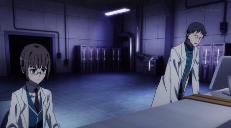 とある科学の超電磁砲S - アニメ画像007