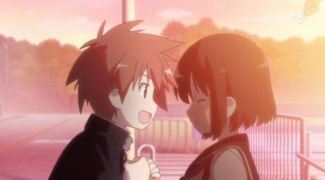 咲 -Saki- 阿知賀編 episode of side-A - アニメ画像008