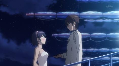 神のみぞ知るセカイ 女神篇 - アニメ画像002
