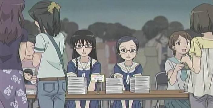ささめきこと10-4