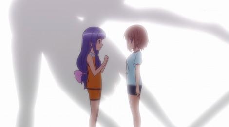 ロウきゅーぶ!SS - アニメ画像017