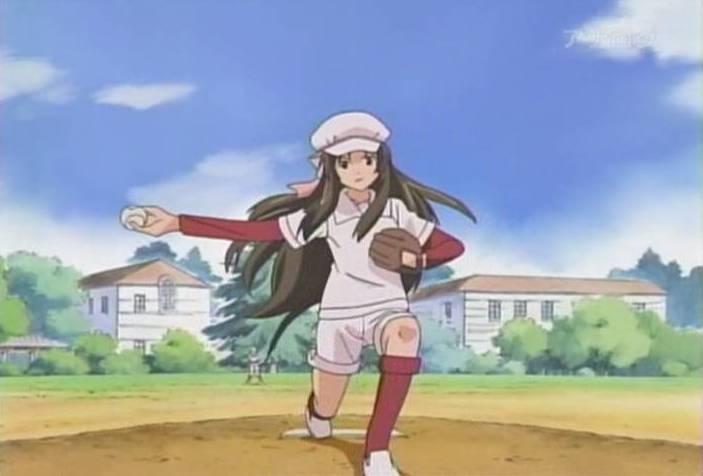 大正野球娘。11-2