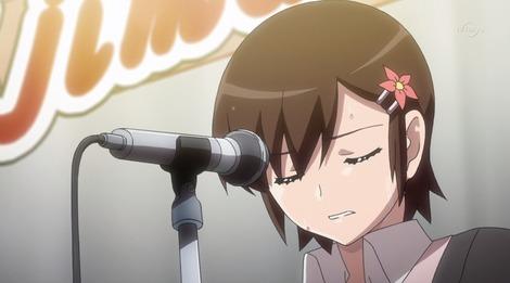 神のみぞ知るセカイ 女神篇 - アニメ画像017