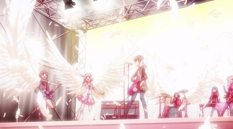 神のみぞ知るセカイ 女神篇 - アニメ画像013
