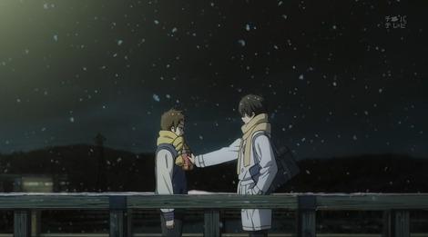 氷菓 - アニメ画像006