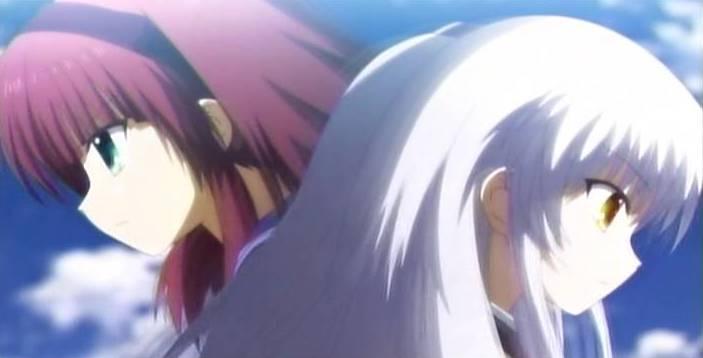 Angel Beats!-0