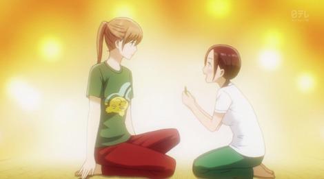 ちはやふる2 - アニメ画像011
