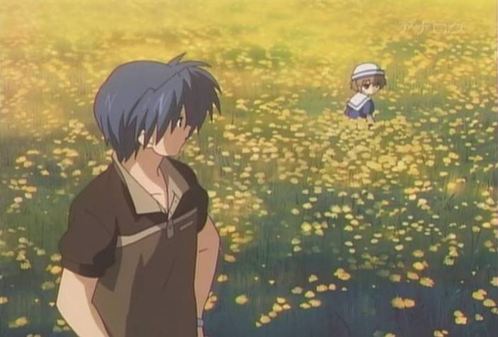 CLANNAD〜AFTER STORY〜18-9
