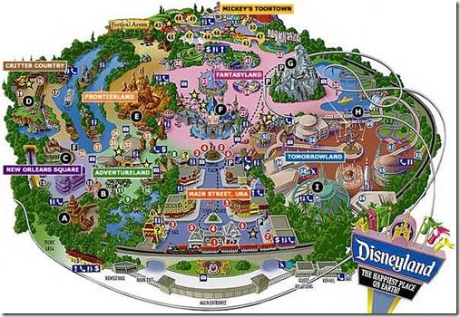 map-disneyland