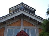 富岡製糸場越屋根