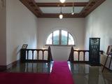 旧福岡県公会堂貴賓館3