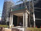 旧福岡県公会堂貴賓館1