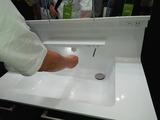 TOTO洗面化粧台