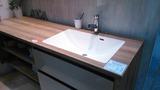 アイカ洗面化粧台