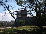 福岡城址 祈念櫓