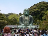 鎌倉大仏2 (2)
