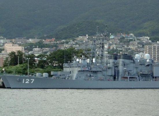 セントペテルブルク遠洋練習艦隊
