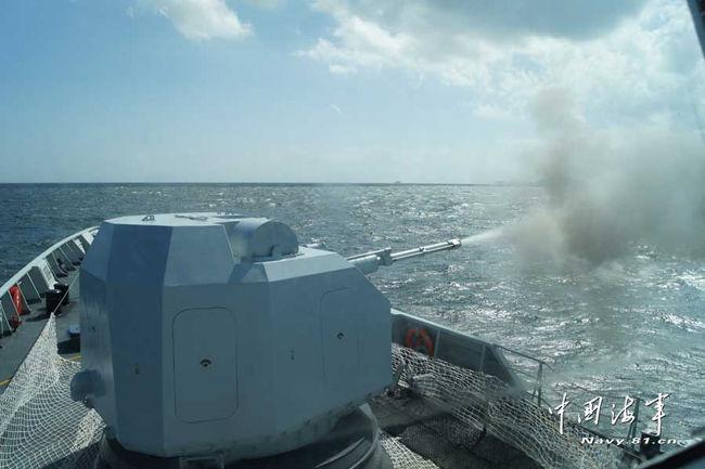 軽後フリゲート北海艦隊2014.2