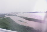 台風9号14