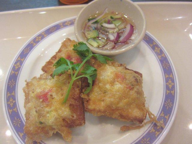 一昨日お届けした池袋サンシャインシティのデリカ&イートイン「タイ料理ジャ... タイ料理、夏場の