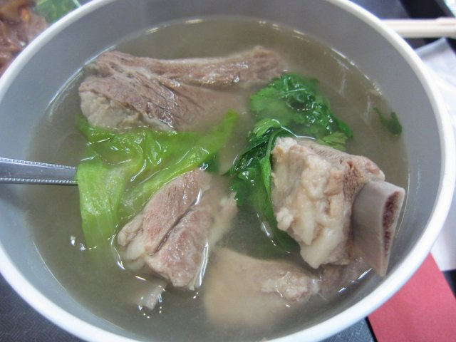 ディーン・フジオカさんのシンガポール「肉骨茶(バクテー)」愛に驚愕!