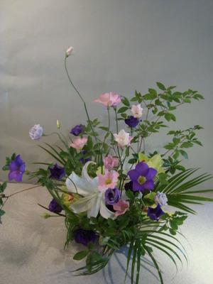 ☆花遊び8月DSC07163